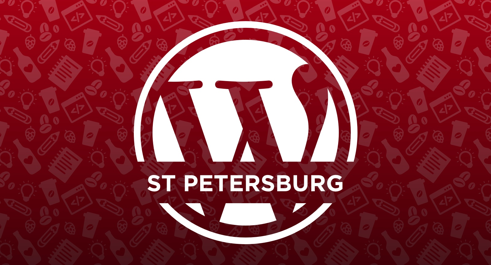 WordPress St. Petersburg