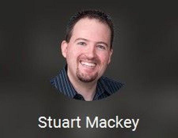 Stuart Mackey