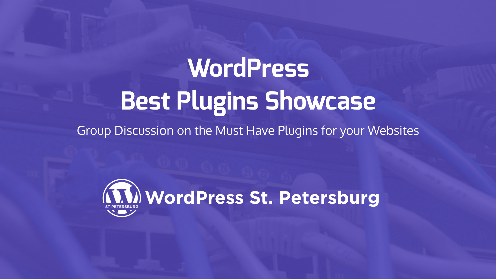 WordPress Plugins Showcase